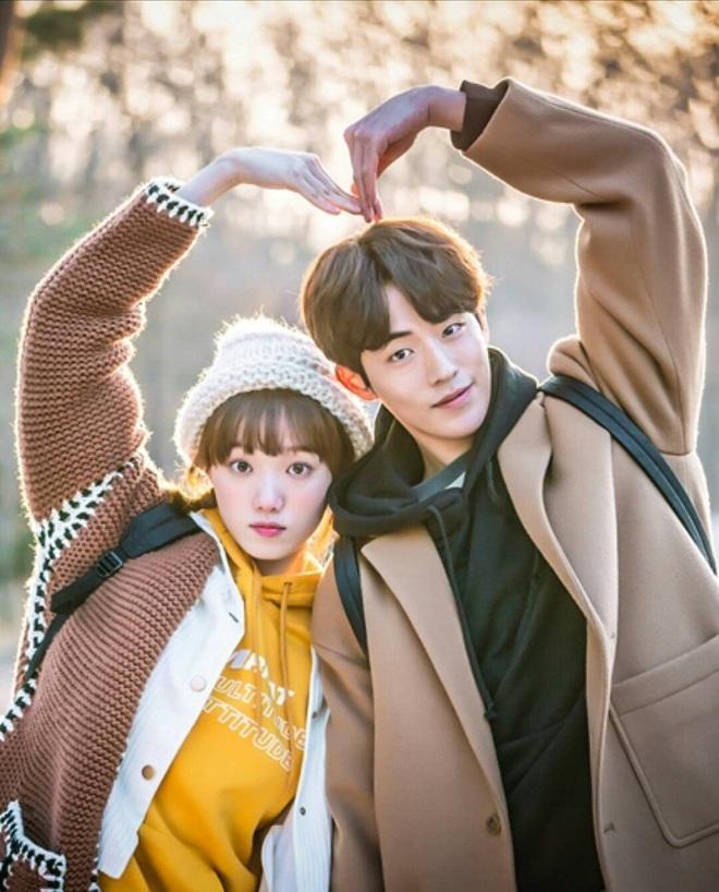 Tiên Nữ Cử Tạ sắp được remake, dân tình hài lòng vì Nam Joo Hyuk bản Trung quá điển trai - ảnh 1