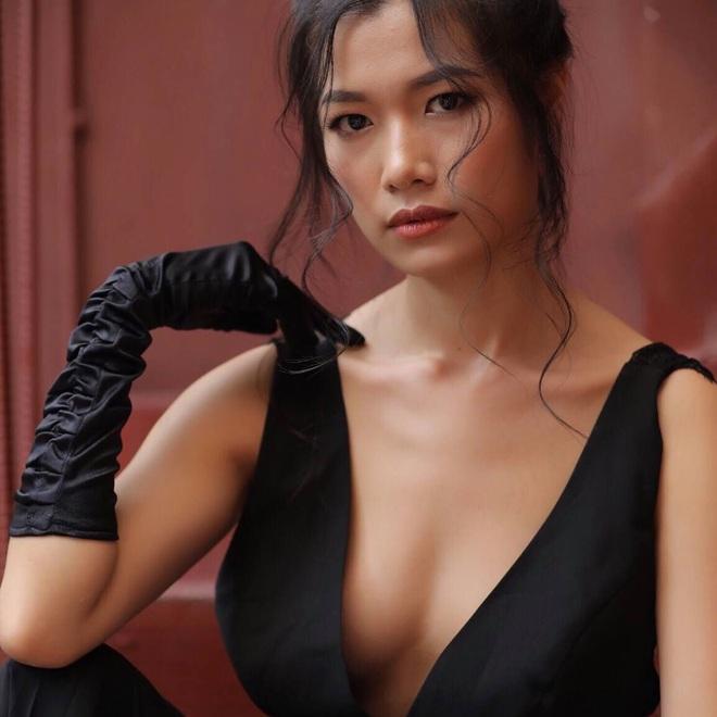Trà My Thương nhớ ai đó lý giải nguyên do công khai mỉa mai nghệ sĩ Trịnh Kim Chi: Tôi bị xúc phạm trước - ảnh 2