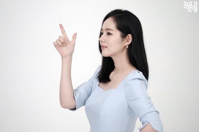 Tăng cân sương sương, biểu tượng nhan sắc xứ Hàn Han Ga In gây sốt Weibo với nhan sắc mặn mà khác hẳn thời son rỗi - ảnh 8