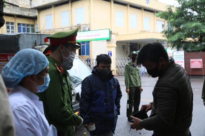 Bị triệu tập vì nghi ăn trộm, nam thanh niên dọa vừa từ Bạch Mai về để trốn công an - ảnh 1