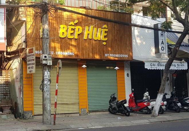 Đà Nẵng dừng hoạt động cửa hàng ăn uống bán qua mạng, mang về: Người đồng tình, người phản ánh bất cập - ảnh 4
