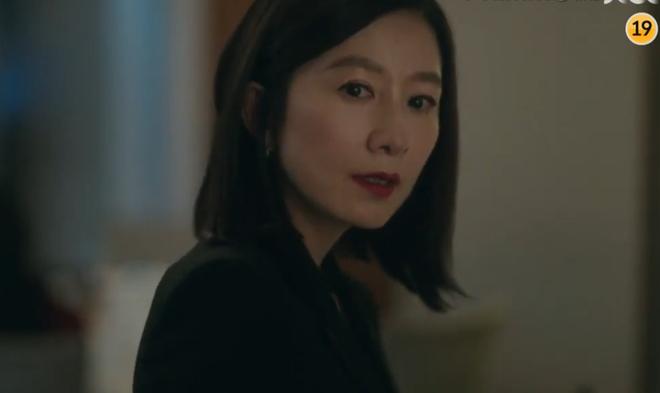 Bị netizen ném đá vì mây mưa với bạn thân chồng, nhưng bà lớn Sun Woo ở Thế Giới Hôn Nhân đâu có đáng lên án đến vậy? - ảnh 4