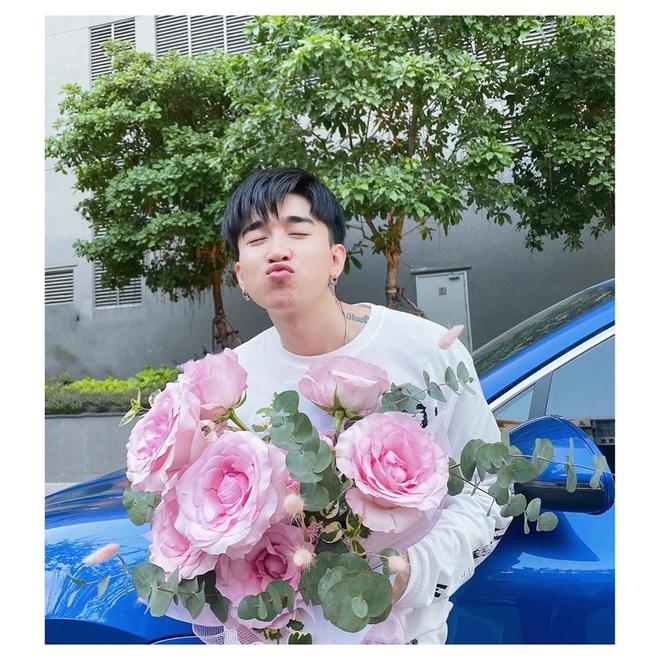 Netizen truy đến cùng liệu Chi Dân có phải tặng hoa sinh nhật cho Lan Ngọc, còn tìm được manh mối quan trọng? - ảnh 3
