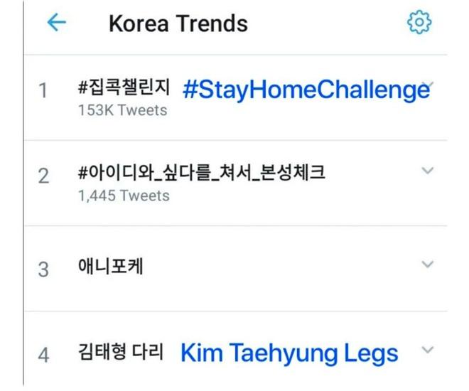 Bấn đến mức khoe video nhảy cho fan, nam thần V (BTS) lên top trend vì... đôi chân con gái cũng phải ghen tỵ - ảnh 5