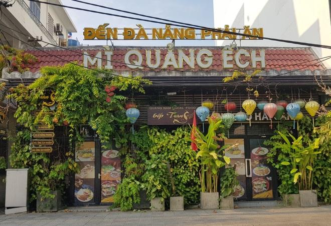 Đà Nẵng dừng hoạt động cửa hàng ăn uống bán qua mạng, mang về: Người đồng tình, người phản ánh bất cập - ảnh 3