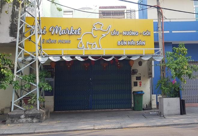 Đà Nẵng dừng hoạt động cửa hàng ăn uống bán qua mạng, mang về: Người đồng tình, người phản ánh bất cập - ảnh 8