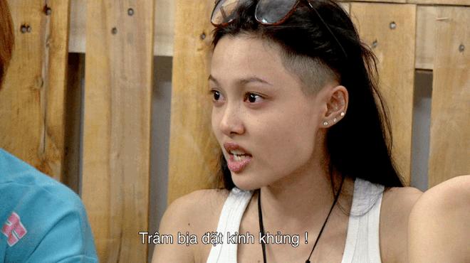 Đi tìm khoảnh khắc drama kinh điển nhất Vietnams Next Top Model! - Ảnh 11.