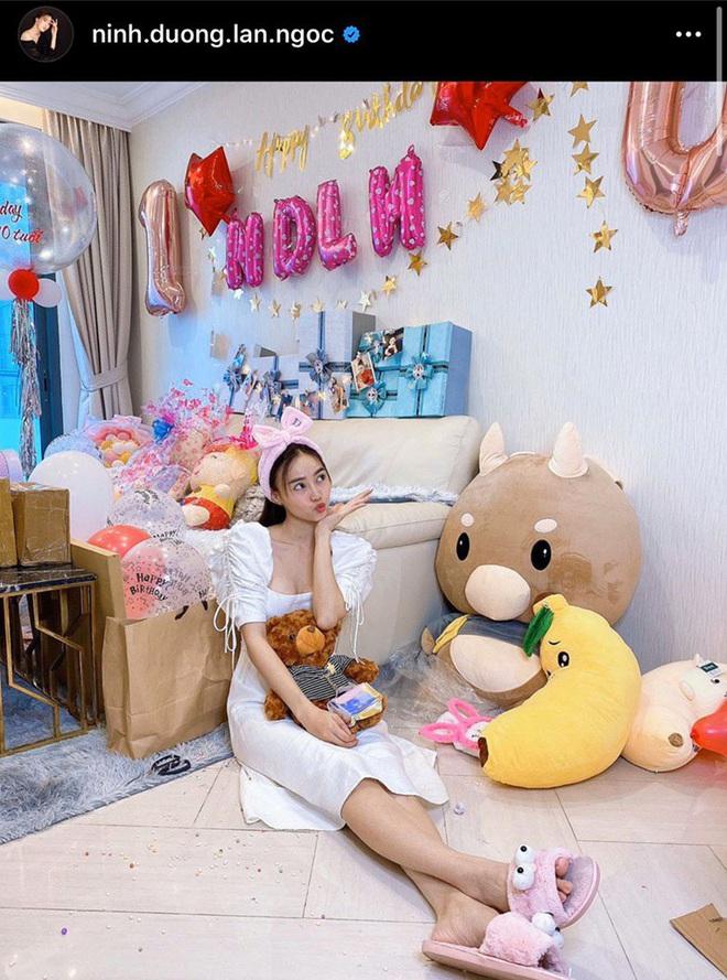 Netizen truy đến cùng liệu Chi Dân có phải tặng hoa sinh nhật cho Lan Ngọc, còn tìm được manh mối quan trọng? - ảnh 4