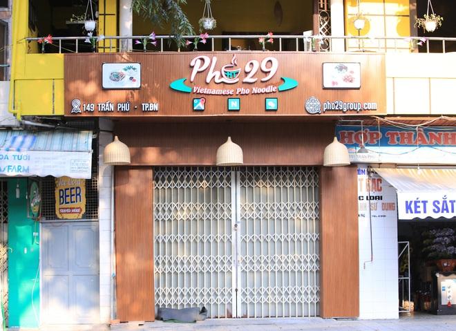 Đà Nẵng dừng hoạt động cửa hàng ăn uống bán qua mạng, mang về: Người đồng tình, người phản ánh bất cập - ảnh 2