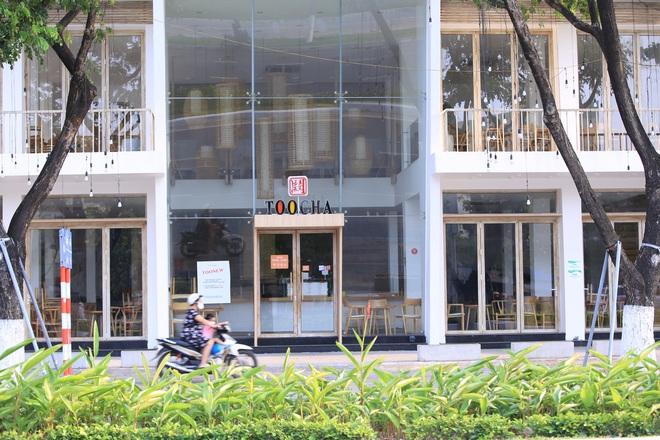 Đà Nẵng dừng hoạt động cửa hàng ăn uống bán qua mạng, mang về: Người đồng tình, người phản ánh bất cập - ảnh 6