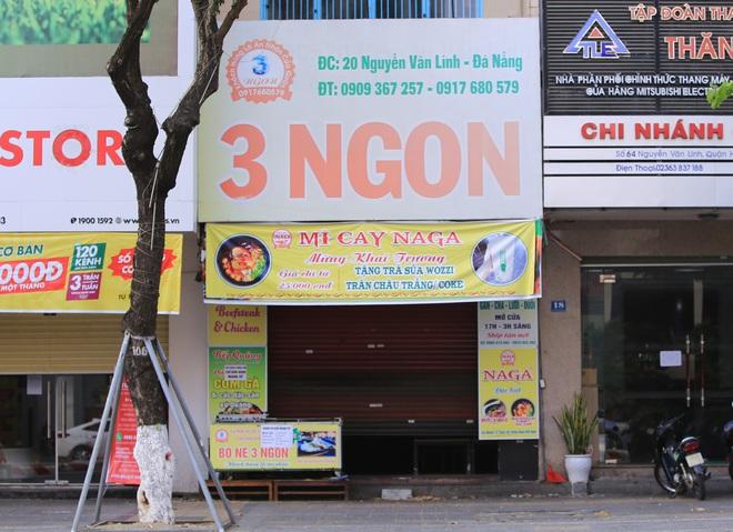Đà Nẵng dừng hoạt động cửa hàng ăn uống bán qua mạng, mang về: Người đồng tình, người phản ánh bất cập - ảnh 7