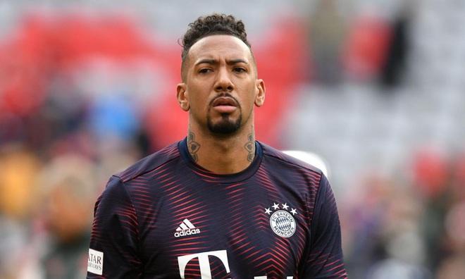 Top 5 cầu thủ bóng đá từ Á sang Âu bị trừng phạt vì làm trái lệnh tự cách ly - ảnh 1