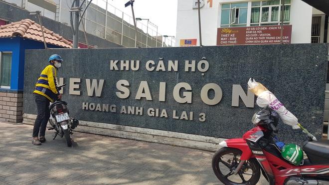 Ai là người có mặt trong căn hộ nơi tiến sĩ Bùi Quang Tín rơi xuống tử vong? - ảnh 2