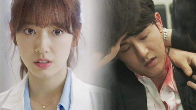 """7 """"chị đại"""" ngành y ngầu nhất phim Hàn: Park Shin Hye tay không quật côn đồ cũng chưa át vía được nữ chính Hospital Playlist - ảnh 4"""