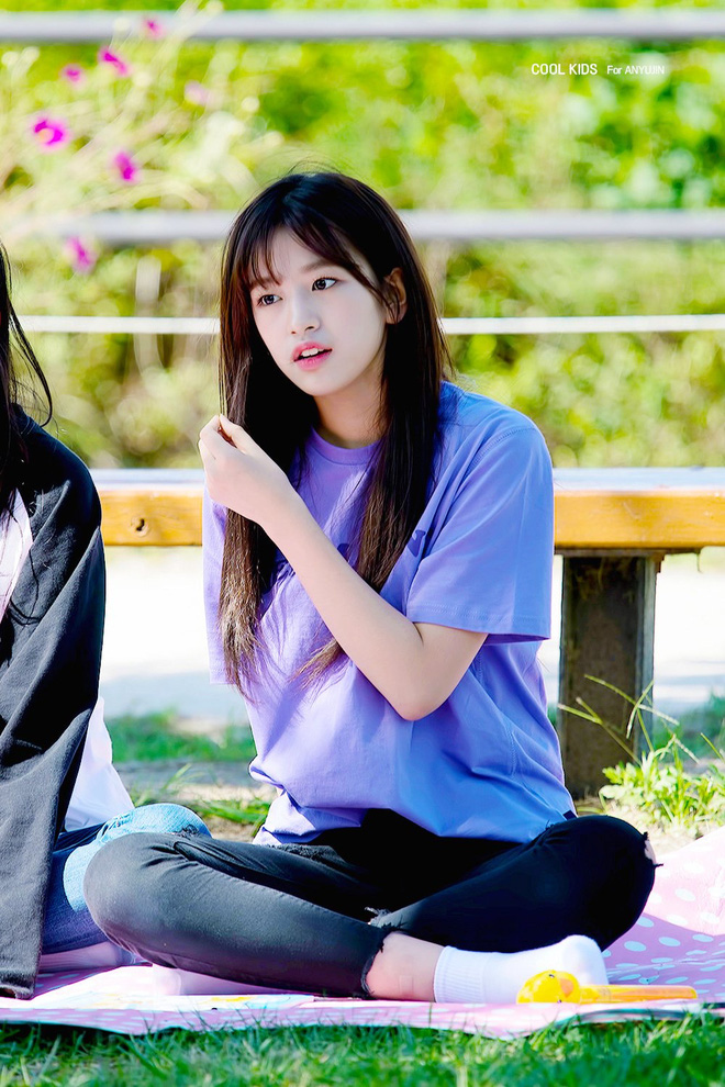 Knet xả ảnh dàn nữ thần trong sáng, ai ngờ khiến MXH Hàn nổ tung: Ngoài Suzy, Irene, còn quá nhiều tiên tử hạ phàm - ảnh 24
