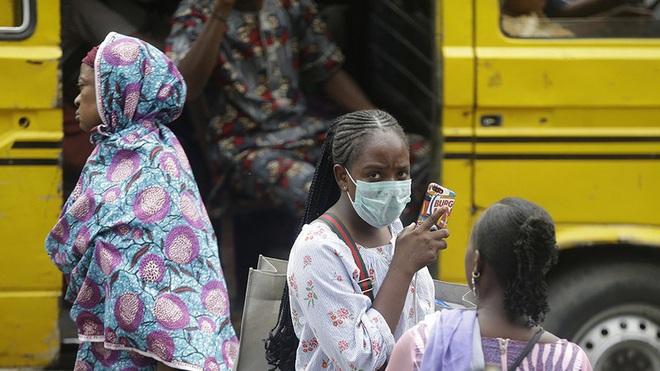 Số người chết vì dịch Covid-19 ở châu Phi lên tới 360 - ảnh 1