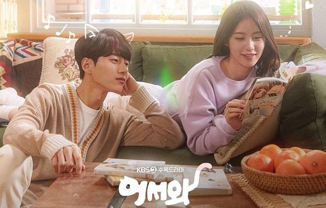 Meow, the Secret Boy ăn điểm fan Kpop vì đem fanfic mèo hóa người ra đời thực, thêm cả combo mỹ nam cực phẩm đóng chính? - ảnh 1