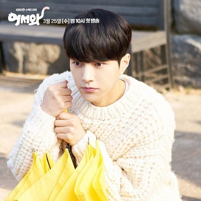 Meow, the Secret Boy ăn điểm fan Kpop vì đem fanfic mèo hóa người ra đời thực, thêm cả combo mỹ nam cực phẩm đóng chính? - ảnh 5