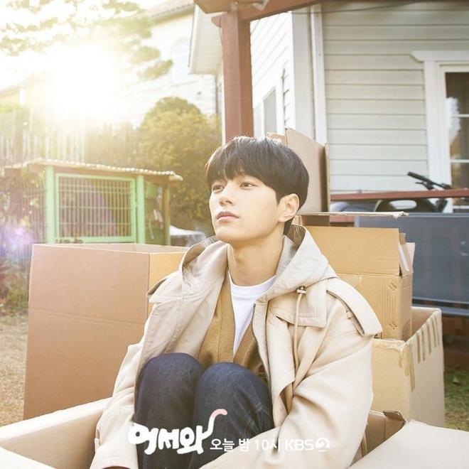 Meow, the Secret Boy ăn điểm fan Kpop vì đem fanfic mèo hóa người ra đời thực, thêm cả combo mỹ nam cực phẩm đóng chính? - ảnh 7