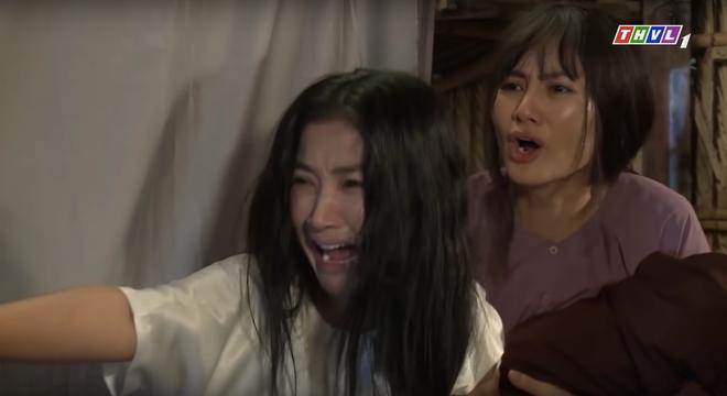 Luật Trời tập 8 như phim cung đấu: Ngọc Lan giết em gái ruột rồi chơi trò trộm long tráo phụng để đổi lấy giàu sang - ảnh 6