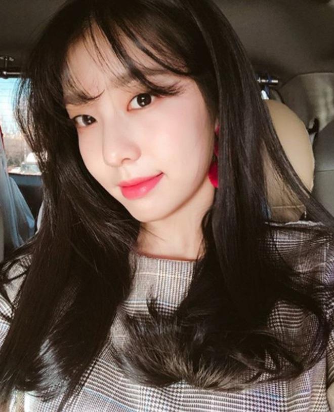 Nữ thần MC đài SBS cướp đi trái tim đại nam thần So Ji Sub: Profile quá khủng, tọt top mỹ nhân vì nhan sắc, body siêu hot - ảnh 15