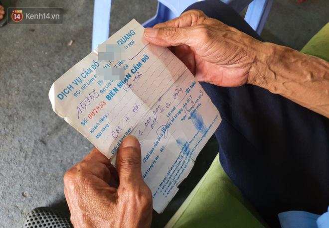 """Được cộng đồng mạng giúp đỡ sau khi mất việc, bác bảo vệ già ở Sài Gòn xúc động: """"Con ơi, hãy giúp người khó khăn hơn"""" - Ảnh 3."""