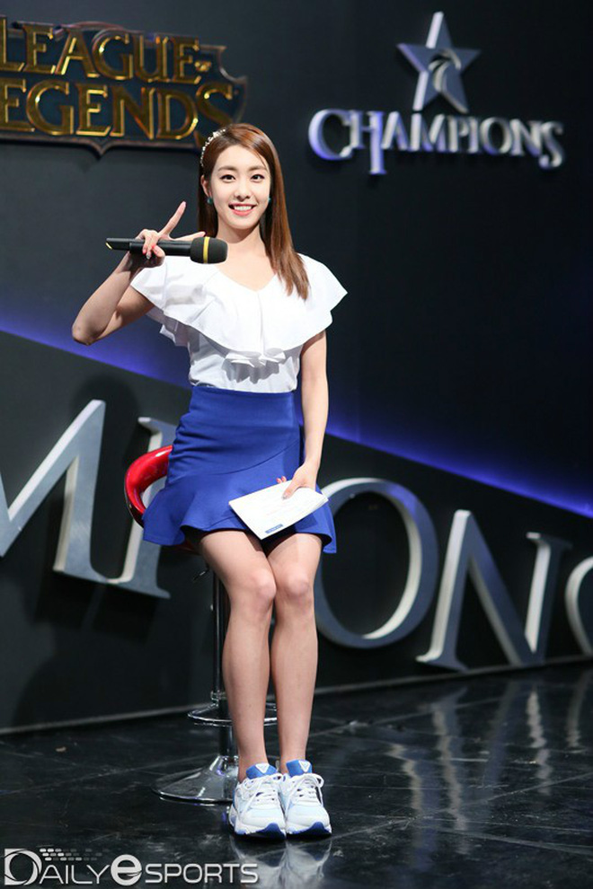 Nữ thần MC đài SBS cướp đi trái tim đại nam thần So Ji Sub: Profile quá khủng, tọt top mỹ nhân vì nhan sắc, body siêu hot - ảnh 12
