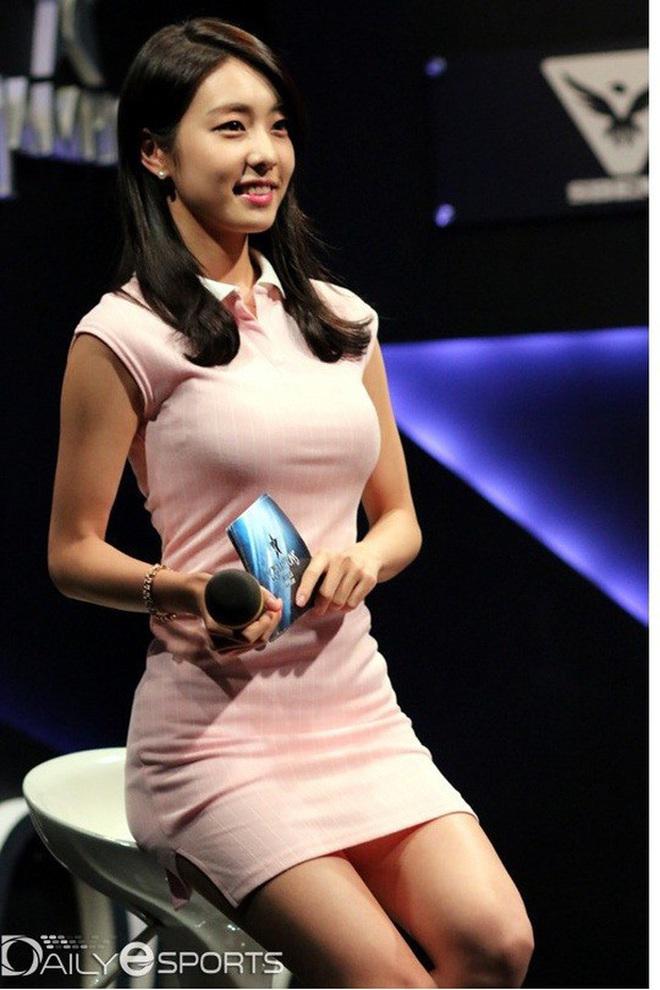 Nữ thần MC đài SBS cướp đi trái tim đại nam thần So Ji Sub: Profile quá khủng, tọt top mỹ nhân vì nhan sắc, body siêu hot - ảnh 10