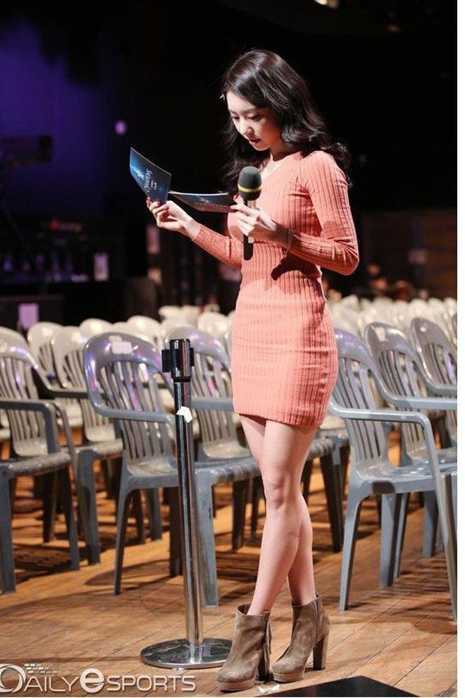 Nữ thần MC đài SBS cướp đi trái tim đại nam thần So Ji Sub: Profile quá khủng, tọt top mỹ nhân vì nhan sắc, body siêu hot - ảnh 9