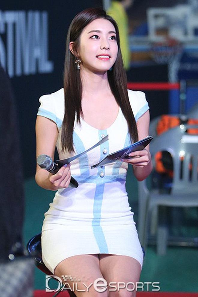 Nữ thần MC đài SBS cướp đi trái tim đại nam thần So Ji Sub: Profile quá khủng, tọt top mỹ nhân vì nhan sắc, body siêu hot - ảnh 11
