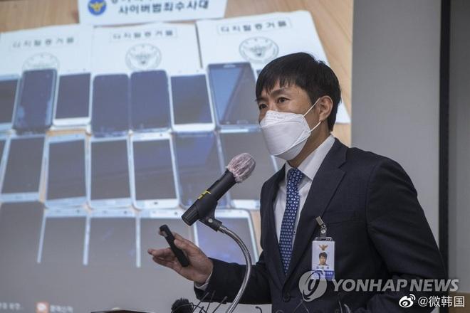 Vụ Phòng chat thứ N thứ 2 của Hàn Quốc: Thu giữ 16.000 video dung lượng 238GB, nghi phạm nhỏ nhất mới chỉ 12 tuổi - ảnh 1