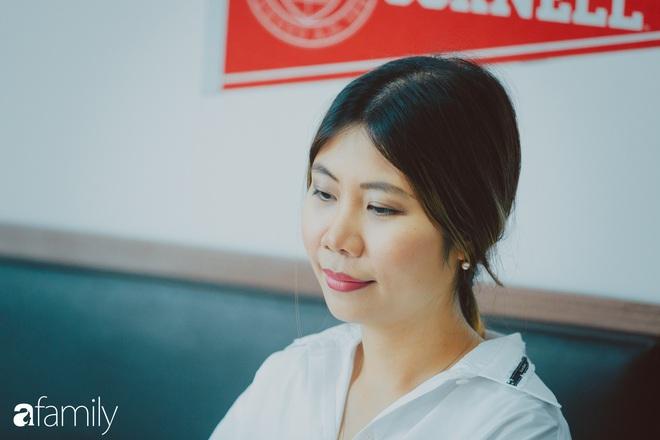 Nữ MC của loạt chương trình tiếng Anh chất lượng nhất nhì VTV - Phoebe Trần lần đầu tiết lộ những bất tiện khi bản thân quá thạo ngoại ngữ và điều thú vị trong cuộc sống của một cô gái đặc Việt - Ảnh 12.