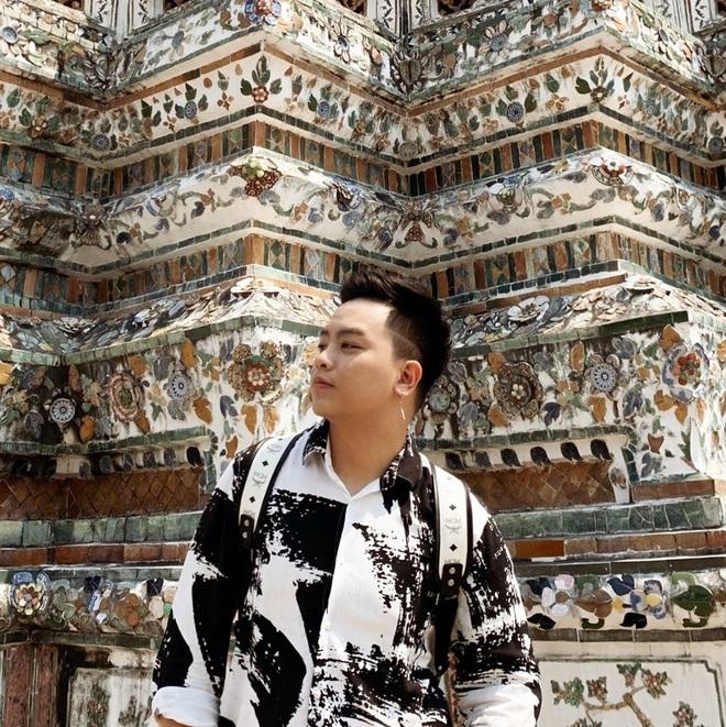 Series Reply 19XX khiến sao Việt phát cuồng: Diệu Nhi một lòng với Park Bo Gum, Nicky cày sạch cả 3 phần, Jun Phạm thốt lên đúng 3 từ! - ảnh 14