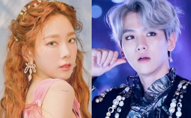 Blogger xứ Trung đưa tin 1 cặp đôi idol Kbiz tái hợp, dân tình rần rần gọi tên Jennie - Kai - Krystal - ảnh 4