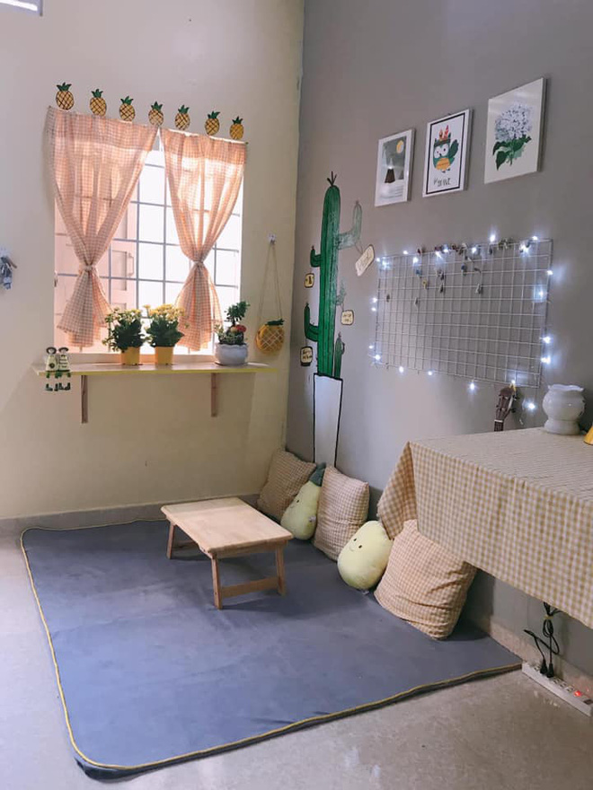 Nhìn thành quả cải tạo lại phòng của dân tình nhân dịp ở nhà mới thấy: Hết dịch khéo đi làm home designer hết - ảnh 31