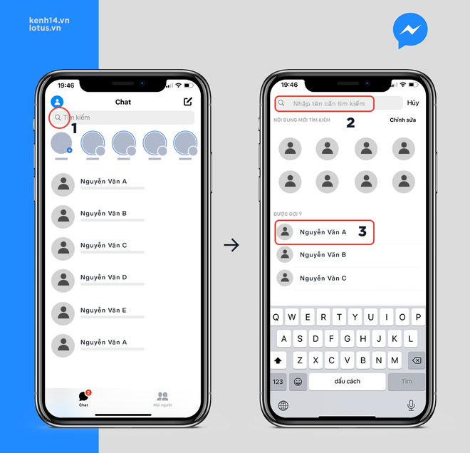 3 app gọi video tiện nhất cho người Việt khi cách ly dịch Covid-19, già trẻ gái trai ai cũng dễ học dễ dùng - ảnh 1