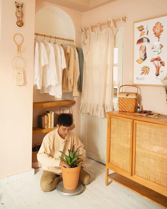 Nhìn thành quả cải tạo lại phòng của dân tình nhân dịp ở nhà mới thấy: Hết dịch khéo đi làm home designer hết - ảnh 20