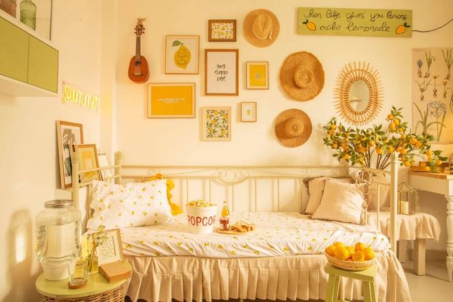 Nhìn thành quả cải tạo lại phòng của dân tình nhân dịp ở nhà mới thấy: Hết dịch khéo đi làm home designer hết - ảnh 19