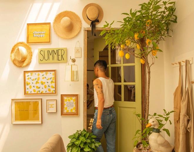 Nhìn thành quả cải tạo lại phòng của dân tình nhân dịp ở nhà mới thấy: Hết dịch khéo đi làm home designer hết - ảnh 23