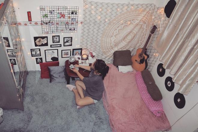 Nhìn thành quả cải tạo lại phòng của dân tình nhân dịp ở nhà mới thấy: Hết dịch khéo đi làm home designer hết - ảnh 5
