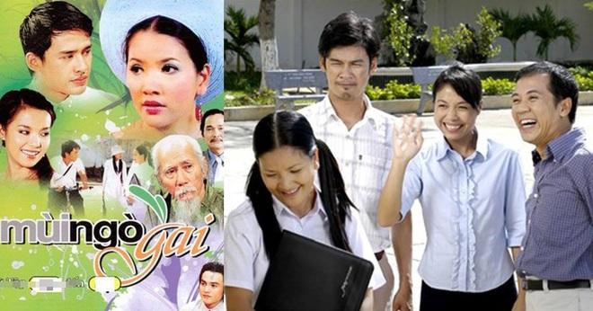 17 phim Việt vang bóng một thời xứng đáng được xem lại trong mùa toàn dân ở nhà - ảnh 19