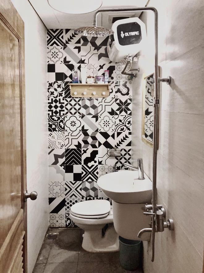 Nhìn thành quả cải tạo lại phòng của dân tình nhân dịp ở nhà mới thấy: Hết dịch khéo đi làm home designer hết - ảnh 15