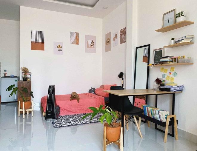 Nhìn thành quả cải tạo lại phòng của dân tình nhân dịp ở nhà mới thấy: Hết dịch khéo đi làm home designer hết - ảnh 9