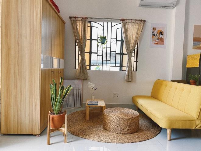 Nhìn thành quả cải tạo lại phòng của dân tình nhân dịp ở nhà mới thấy: Hết dịch khéo đi làm home designer hết - ảnh 10