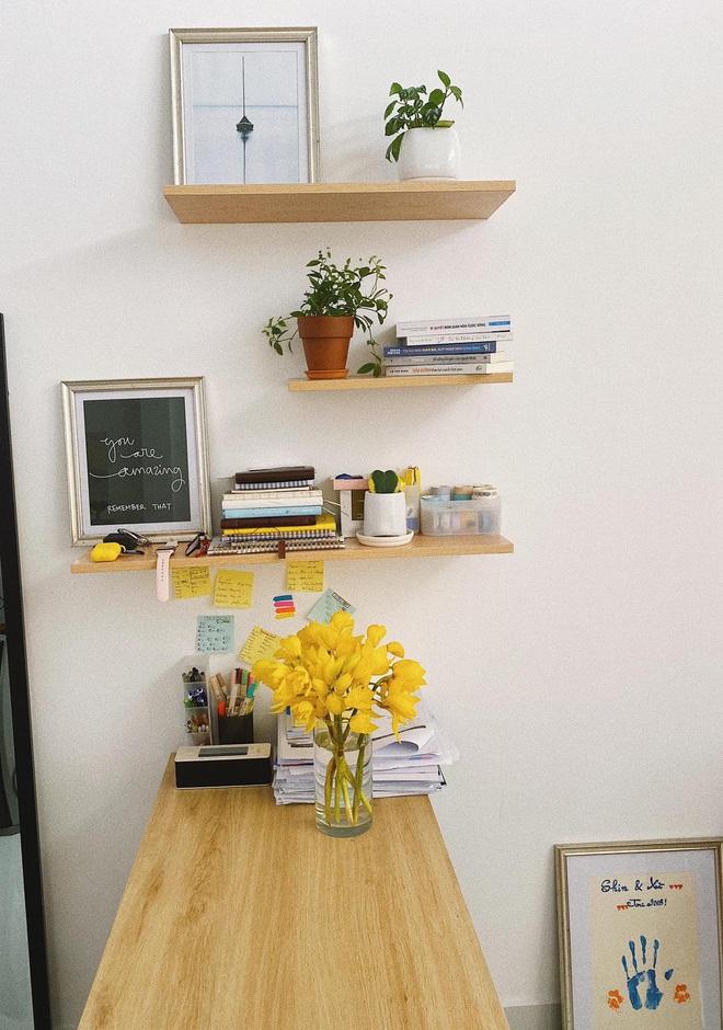 Nhìn thành quả cải tạo lại phòng của dân tình nhân dịp ở nhà mới thấy: Hết dịch khéo đi làm home designer hết - ảnh 8