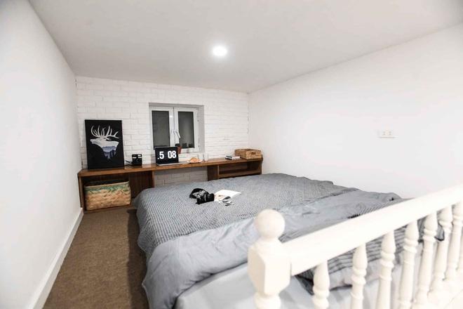 Nhìn thành quả cải tạo lại phòng của dân tình nhân dịp ở nhà mới thấy: Hết dịch khéo đi làm home designer hết - ảnh 37