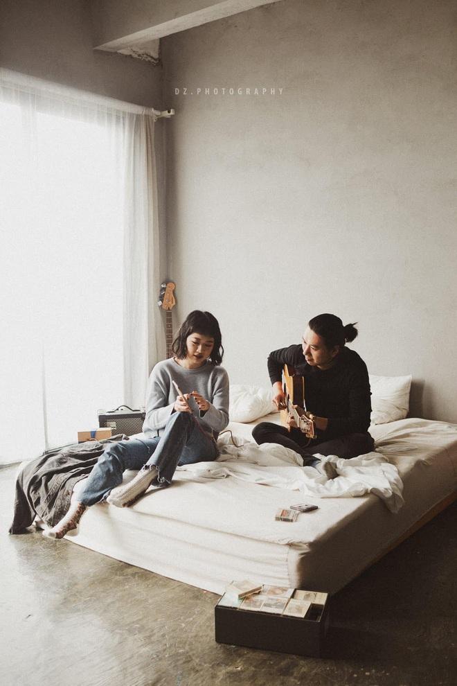Tips ở nhà 24/7 với nhau vẫn bình yên của loạt vợ chồng đính đám: Bớt càm ràm là bớt gây lộn, bằng mọi giá không làm việc chung 1 phòng - ảnh 4