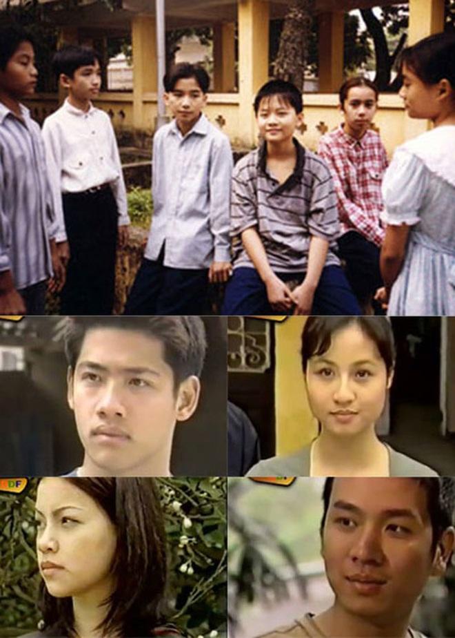 17 phim Việt vang bóng một thời xứng đáng được xem lại trong mùa toàn dân ở nhà - ảnh 10