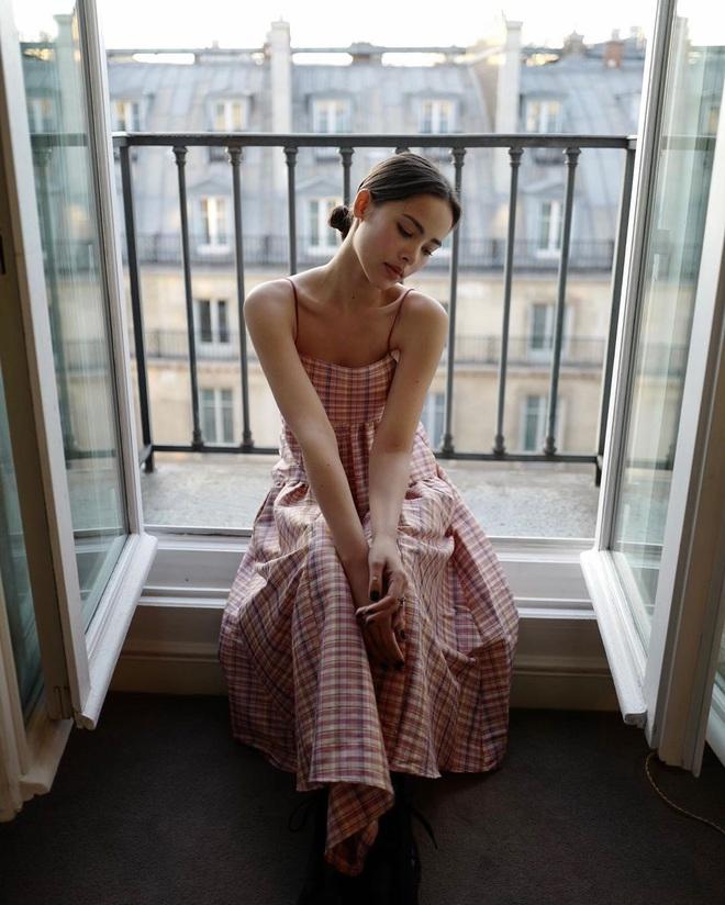 Ngắm các mỹ nhân Thái là ra ngay được 3 kiểu váy xinh nhức nhối, cực đáng sắm để đón Hè - ảnh 11