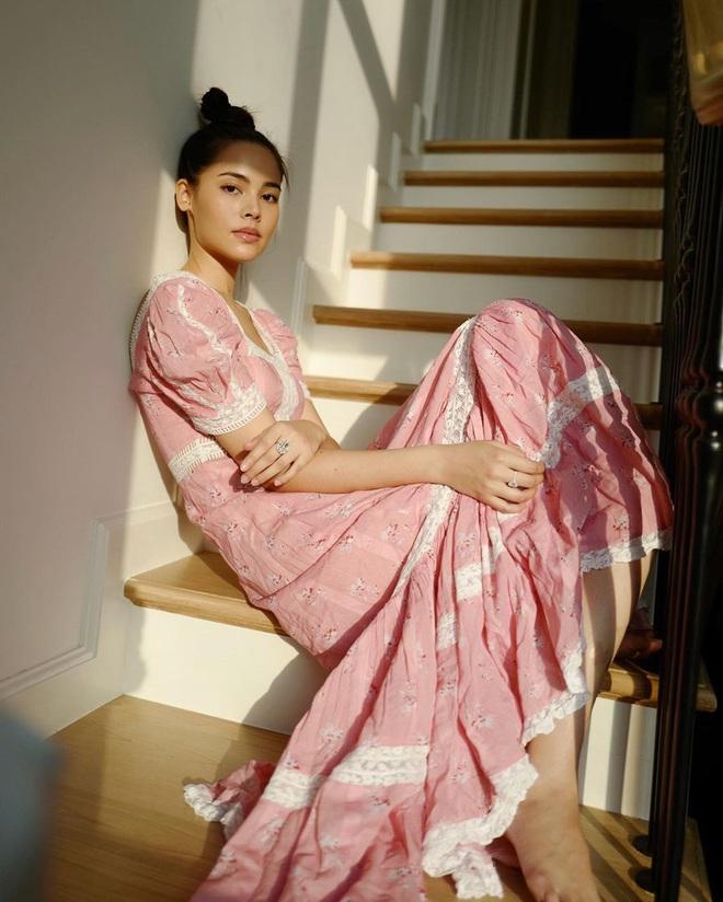 Ngắm các mỹ nhân Thái là ra ngay được 3 kiểu váy xinh nhức nhối, cực đáng sắm để đón Hè - ảnh 6